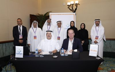 Aruba announced as strategic partner of CIOMajlis