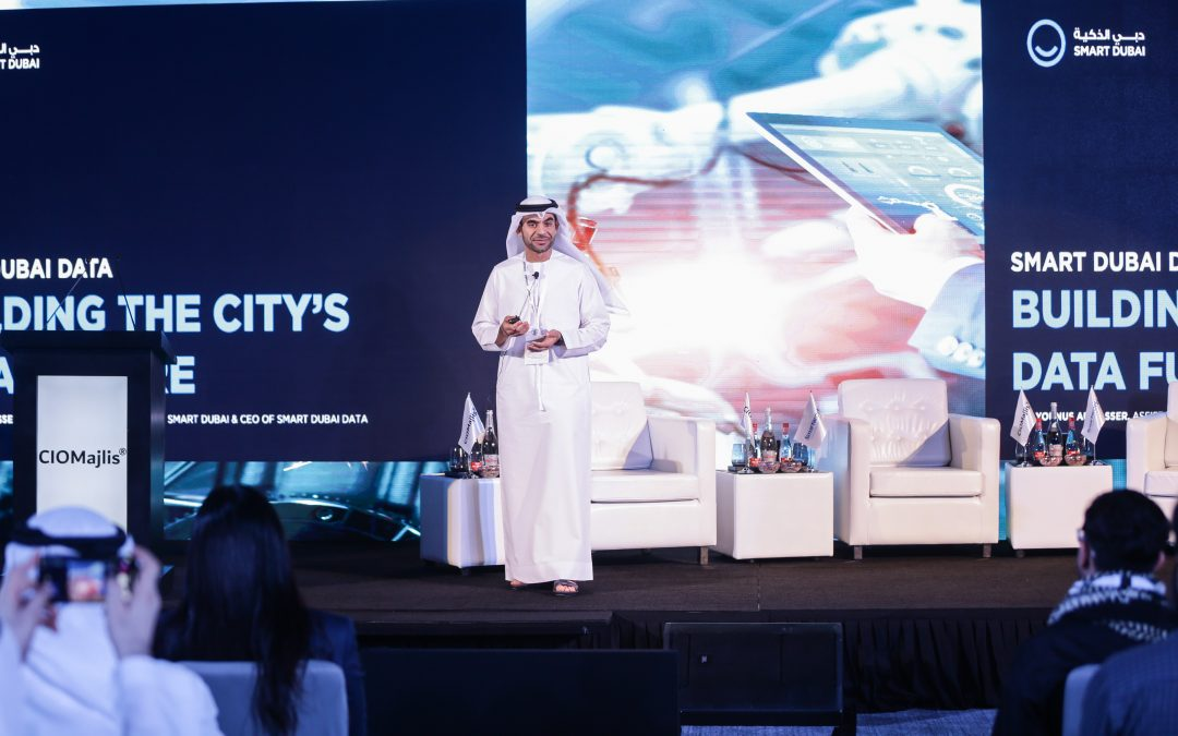 CIOMajlis says UAE ahead in technology adoption