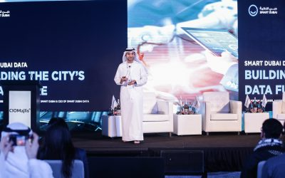 CIOMajlis says UAE ahead in technology adoption