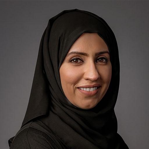 Iman Al Omrani